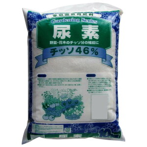 10-15 あかぎ園芸 尿素 10kg 2袋