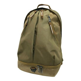 INDISPENSABLE IDP バックパック BACKPACK SHELL ベージュ 14041700-74