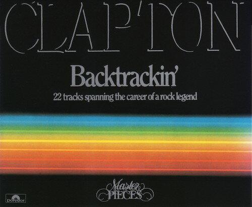 エリック・クラプトン・ベスト/エリック・クラプトン 2枚組【中古】【CD】
