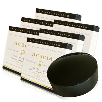 Solid SOAP Acacia olive SOAP six horny, age spots, pores of the face care set 10P050ct15