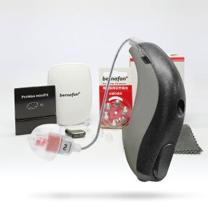 最新型 チャネルフリー デジタル 補聴器 耳かけ式 アクトスPR RICタイプ 管理医療機器認証番号:第228AIBZX00020000号