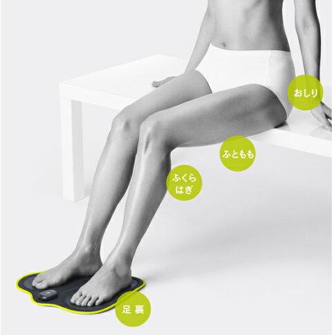 新製品(公式)マクセルmaxellもてケアライト4極EMS運動器ACTIVEPADMXES-B420LBK1Pもてケアライト4極1個パック筋肉をトレーニングしてシェープアップ筋肉トレーニングで健康年齢を伸ばす腹部・背中部・大腿部等に対応両親へのプレゼントにも