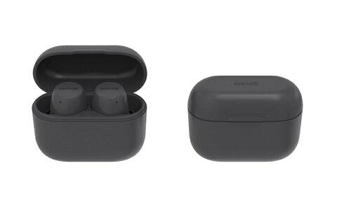 新製品(公式)maxellマクセルBluetooth®対応完全ワイヤレスカナル型ヘッドホンMXH-BTW500PKピンク完全ワイヤレスイヤホンファッショナブルなカラー4色をラインアップ(Black,White,Pink,DarkBlue)
