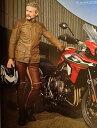 【MaxFritz/マックスフリッツ】MFJ-2210/エアインテークドビージャケットバイクウェア/ツーリング/ライディングジャケ…