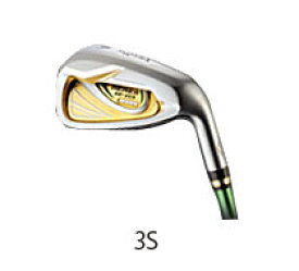 【新品】/ホンマ 新品アイアン(1097)【保証書付】ホンマゴルフ アイアン べレス IE-03 (3S) ARMRQ8 45 R 6本組(#5〜#10)/HONMA/ゴルフクラブ