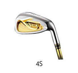【新品】(1098)【保証書付】べレス 本間ゴルフ ホンマゴルフ アイアン IE-03 (4S) ARMRQ8 45 R 単品1本(#4、#11、SW)honma/ゴルフクラブ