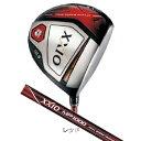 【新品】【保証書付】(5995)ダンロップ XXIO10 ゴルフクラブ アイアンセット クラブセット11本組レッド アイアン MP10…