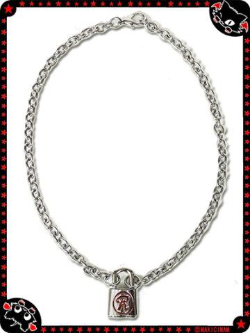 チェーンネックレス(小)991-105