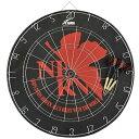 【アウトレット30%引き】【パッケージ破損アリ】【あす楽】【EVA】 エヴァンゲリオン ペーパーダーツボード(13.2インチ) [ダーツボード]