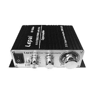 LP-2020A+ Lepai digital audio amplifier TA2020 Dgital Amplifier deployment ♪ AC adapter present♪