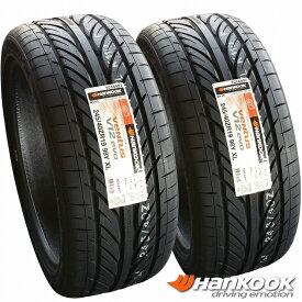 ハンコック VENTUS V12evo(K110)245/40R19 新品タイヤ4本セット高い運動性能を発揮するウルトラハイパフォーマンスタイヤ当社在庫!!