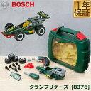 1年保証 工具セット おもちゃ F-1 組み立て BOSCH ボッシュ 電動ドライバー 工具 車 ミニカー トイカー 模型 グランプ…