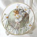 Narcissus Fairy ナルシス 水仙 花の妖精が可愛らしいフラワー フェアリー 絵皿 シシリー メアリー バーカー ドイツ …