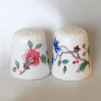 2種花furawahamasurei Hammersley shimburu釘針箍生日禮物縫製收集項目小東西02P23Aug15