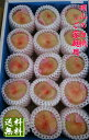 【予約販売】岡山白桃4kg箱詰家庭用フルーツ14個〜16個※お届けは7月10日以降予定