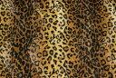 全10柄! アニマルベルボアプリント レオパード ビッグ柄 6A 【動物柄・ヒョウ柄・アニマルシール・アニマルボア・アニマルファー】【ポリエステル100% 約146cm幅 中国製】バッグやポーチ・車の