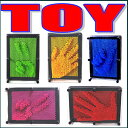 家族で楽しめる感覚玩具ピンアートATY