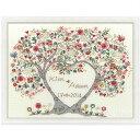 クロスステッチ 刺繍キット ラブブラッサム Bothy Threads Love Blossoms 日本語解説付き 海外輸入品 ウエディング ウ…