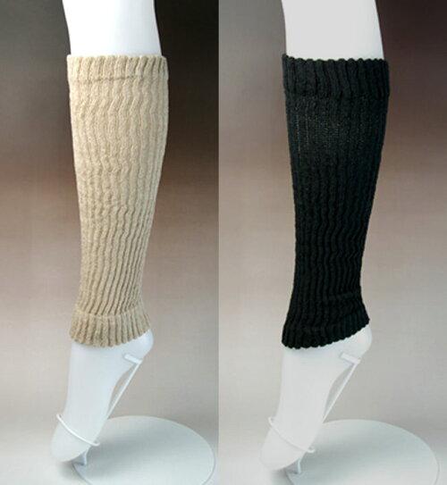 【薄手】シルクのひざサポーター、レッグウォーマ兼用ロング型シルクの効果で関節を保温します男女兼用のフリーサイズ長さ37cm:太さ18cm〜30cm伸縮日本製/冷え取り/関節痛
