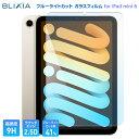 BLIXIA公式【BLIXIA】iPad mini2021 iPad mini6 8.3インチ 第6世代 ブルーライトカット 9H強化ガラス保護フィルム App…