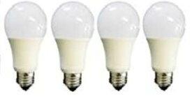 4個セット 電球色 昼白色 LED 60W相当 E26 810ルーメン LED電球 電球 LED LEDライト 電球 照明 しょうめい ライト ランプ 明るい 照らす ECO エコ 省エネ 節約 節電 リビング ダイニング おしゃれ