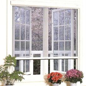 【価格表H】セイキ ロールスクリーン式窓用収納網戸 セロア2(セロアII)