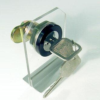 TAJIMA MAILBOX tajimametaruwakuopushon锁汽缸锁