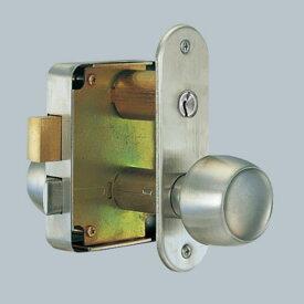 SHOWA NX-7680E 外開き錠 NXディンプルシリンダー付