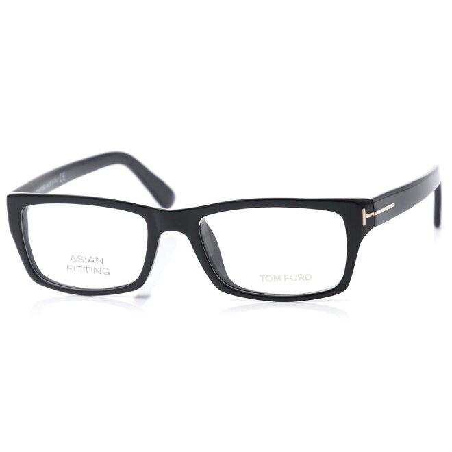 TOM FORD/汤姆·福特 TF4239-001 男士眼镜