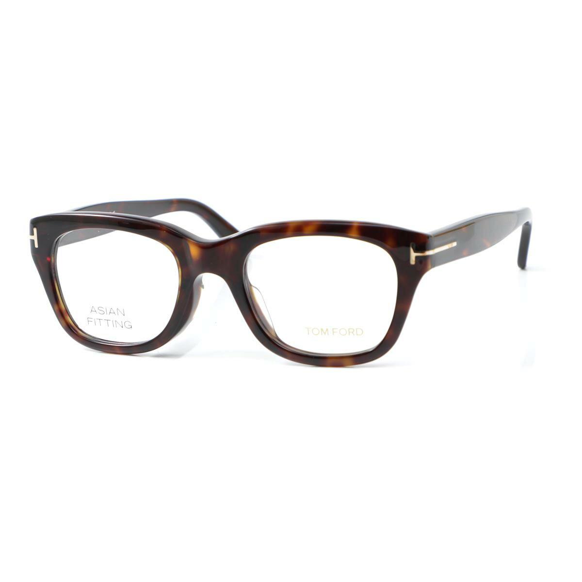 トムフォード TOM FORD 眼鏡 メガネ ブラウン メンズ フレーム ft5178 052 CLASSIC SOFT SQUARE スクエア【あす楽対応_関東】【ラッピング無料】【返品送料無料】