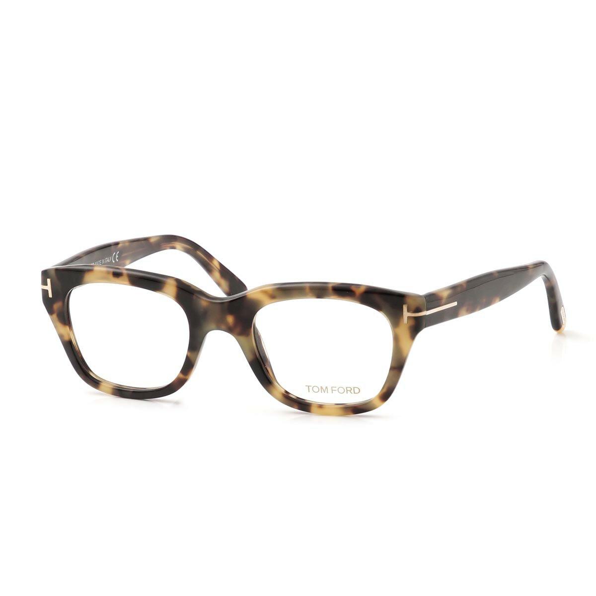 トムフォード TOM FORD 眼鏡 メガネ フレーム ベージュ メンズ レディース ft5178 055 ウェリントン【ラッピング無料】【返品送料無料】【170627】【あす楽対応_関東】