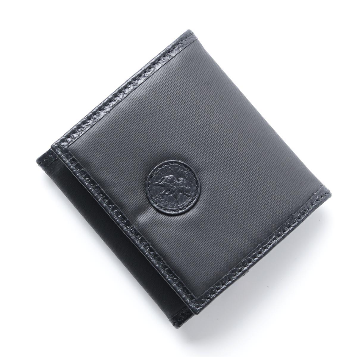 ハンティングワールド HUNTING WORLD コインケース ブラック メンズ ギフト プレゼント 13 13a BATTUE ORIGIN【あす楽対応_関東】【返品送料無料】【ラッピング無料】【190326】