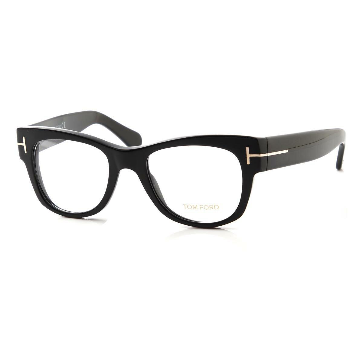 トムフォード TOM FORD 眼鏡 メガネ フレーム ブラック メンズ 黒 ft5040 0b5 ウェリントン【ラッピング無料】【返品送料無料】【あす楽対応_関東】