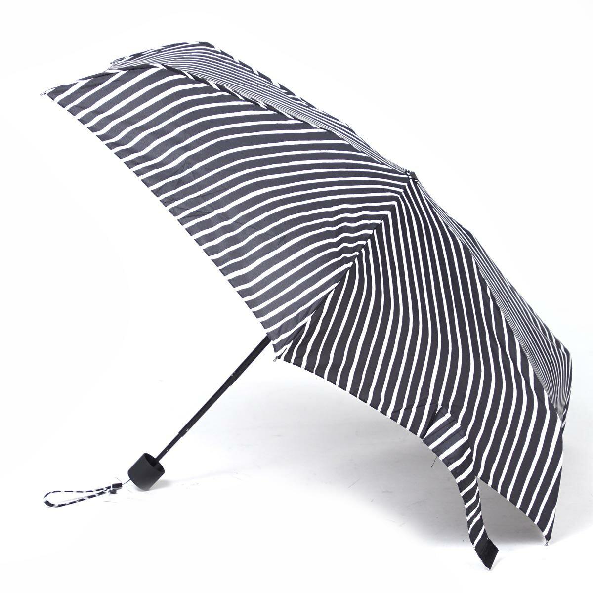 マリメッコ marimekko 折りたたみ傘 ブラック レディース 傘 雨 ミニ 43442 022 PICCOLO MINI【ラッピング無料】【返品送料無料】【181119】【あす楽対応_関東】