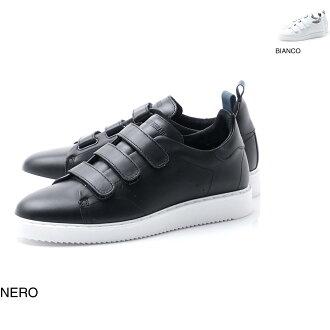antonimorato ANTONY MORATO铃黑运动鞋TOKYO mmfw00773 le300001人
