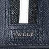 배리 BALLY장 지갑 동전 지갑 블루 맨즈 지갑 레자워렛트기후트프레젠트 taliro lt 017 TALIRO LEATHER