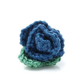 サンカルリーノ San Carlino ブートニエール ブルー メンズ ギフト プレゼント thefairy bluscuro THE FAIRY ザフェアリー【ラッピング無料】【返品送料無料】【190104】