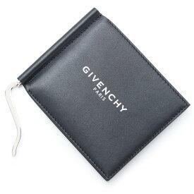 ジバンシー GIVENCHY マネークリップ 財布 ブラック メンズ ギフト プレゼント レザー 本革 bk6028k0ac 001【あす楽対応_関東】【返品送料無料】【ラッピング無料】