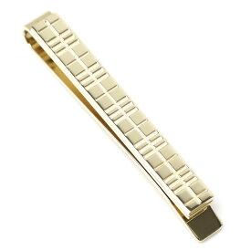 バーバリー BURBERRY ネクタイピン ゴールド メンズ メンズ ギフト プレゼント 8015276 lightgold TIE BAR【返品送料無料】【ラッピング無料】【190717】