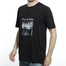 【アウトレット】サンローランパリ SAINT LAURENT PARIS ラウンドネック Tシャツ ブラック メンズ カジュアル トップス インナー 588103 ybhi2 1095 T-SHIRT COL ROND【あす楽対応_関東】【返品送料無料】【ラッピング無料】