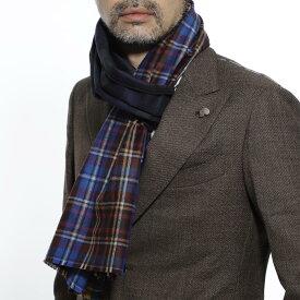 ガブリエレ パジーニ Gabriele Pasini スカーフ マルチカラー メンズ カジュアル パーティ ギフト プレゼント g14scarf3 gp14135 1 SCARF【あす楽対応_関東】【返品送料無料】【ラッピング無料】