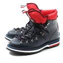 モンクレール MONCLER レインブーツ ブルー メンズ カジュアル 雨靴 撥水 防水 大きいサイズあり henoc 1034500 019z2…