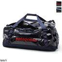パタゴニア patagonia ボストンバッグ 2WAY バックパック メンズ カジュアル 旅行 アウトドア 49342 cny BLACK HOLE D…