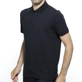 ジルサンダー JIL SANDER ポロシャツ ブルー メンズ カジュアル トップス インナー スポーツ ゴルフ jsuo706018 mo257308 406 POLO SS【あす楽対応_関東】【返品送料無料】【ラッピング無料】【191016】