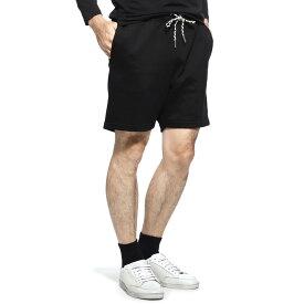 ジルサンダー JIL SANDER ハーフパンツ ショーツ ブラック メンズ カジュアル スウェット jsuo707004 mo246708 001 SHORT PANTS【あす楽対応_関東】【返品送料無料】【ラッピング無料】【191016】