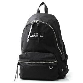 ザ マーク ジェイコブス THE MARC JACOBS バックパック ブラック レディース m0015414 001 The Backpack Marc Jacobs Large【あす楽対応_関東】【返品送料無料】【ラッピング無料】