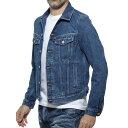 ディーゼル DIESEL デニムジャケット Gジャン ブルー メンズ カジュアル アウター トップス d galy f 00ssrg 0078w 01…