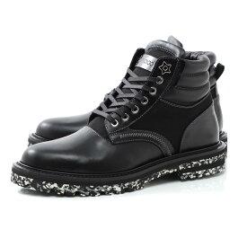 【アウトレット】ジミーチュウ JIMMY CHOO ブーツ ブラック メンズ プレゼント レザー odin uuy black black ODIN【あす楽対応_関東】【返品送料無料】【ラッピング無料】