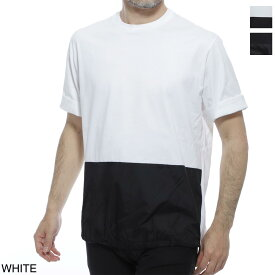 【アウトレット】ニールバレット NeIL BarreTT クルーネック 半袖Tシャツ メンズ デザイン Tシャツ ナイロン pbjt672c n543s 526 Fit Men's Easy フィット メンズ イージー【あす楽対応_関東】【返品送料無料】【ラッピング無料】[outnew]