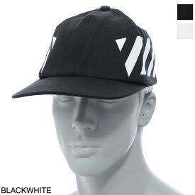 【アウトレット】オフホワイト Off-White キャップ メンズ ギフト プレゼント 帽子 omlb008r20400018 1001 DIAG BASEBALL CAP【あす楽対応_関東】【返品送料無料】【ラッピング無料】[outnew]